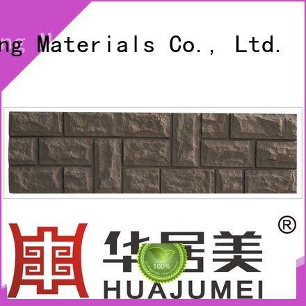 ChuangChengYi Brand ancient interior faux brick panels castle environmental