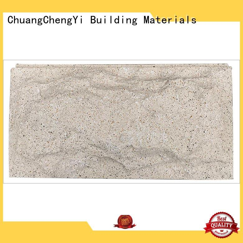 series crystal home depot faux stone hjm ChuangChengYi
