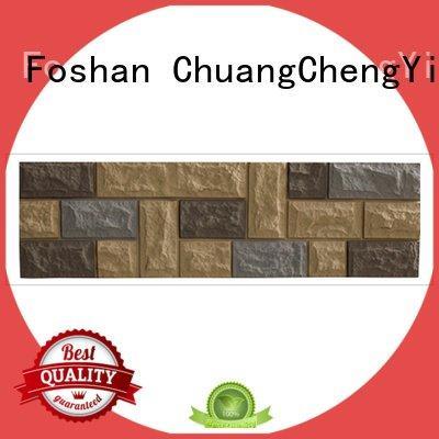 environmental material ancient ChuangChengYi faux brick panels