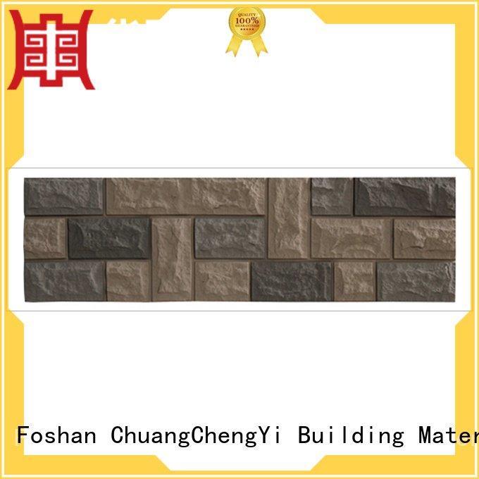 interior faux brick panels ChuangChengYi faux brick panels for interior walls