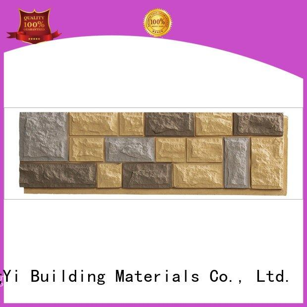 faux brick panels for interior walls castle wall ancient ChuangChengYi