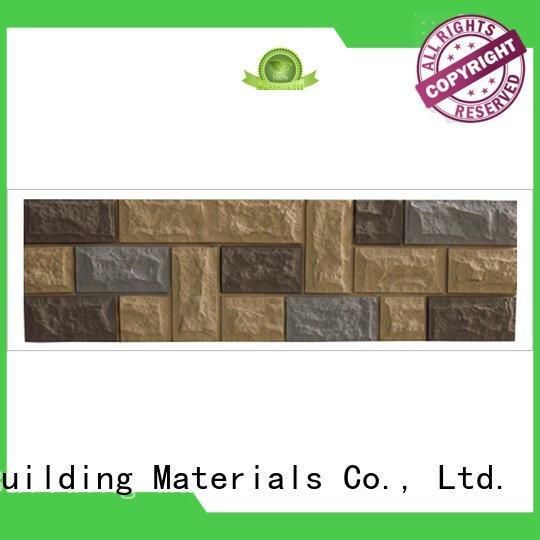 faux brick panels for interior walls environmental ancient panel ChuangChengYi