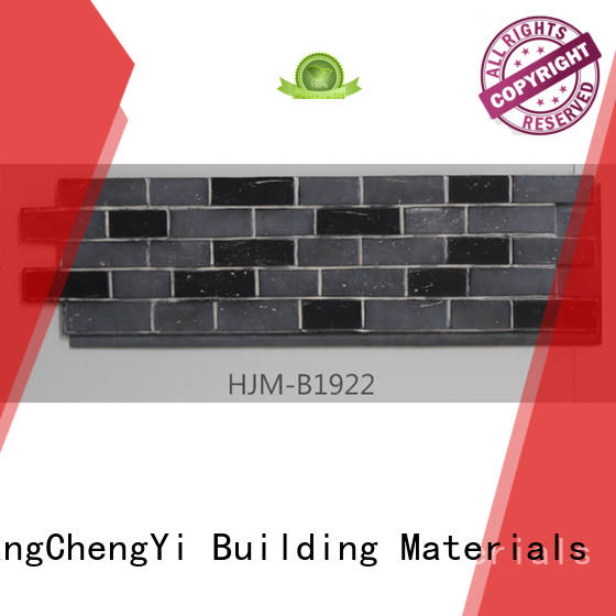 ChuangChengYi cultural faux flagstone panels producer for retailer