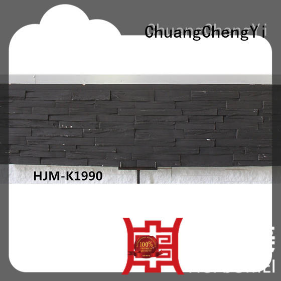 faux masonry panels lightweight for exhibition ChuangChengYi