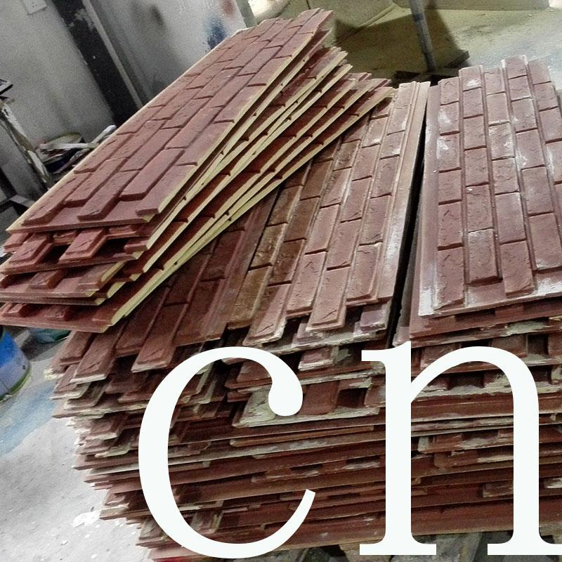 wall clutured interior ChuangChengYi Brand fake brick wall panels supplier
