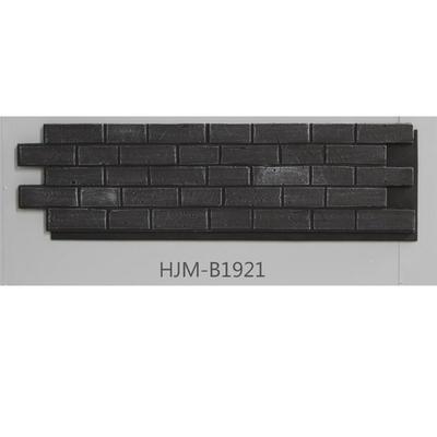 Lightweight Brick Cultural Stone Faux Panel  HJM-B1921