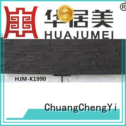 environmental series Mushroom slate ChuangChengYi Brand
