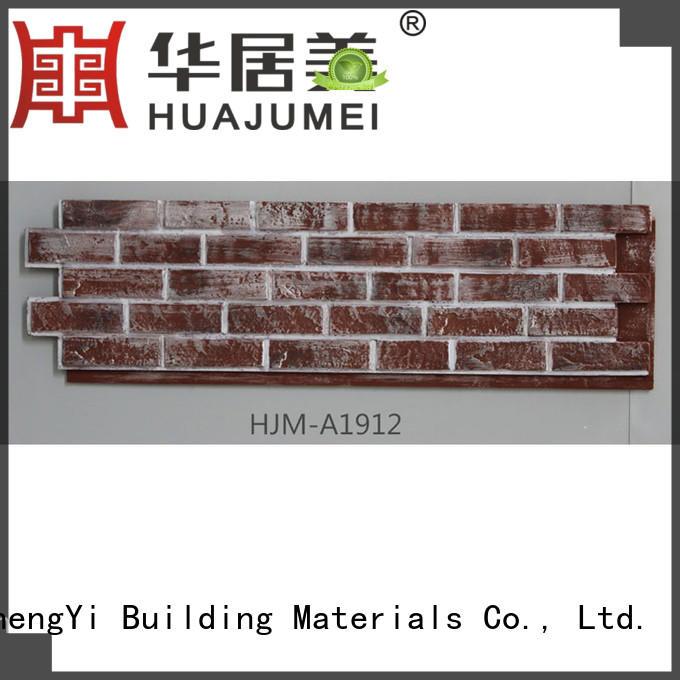 fake brick cladding environmental wall fake brick wall panels interior company