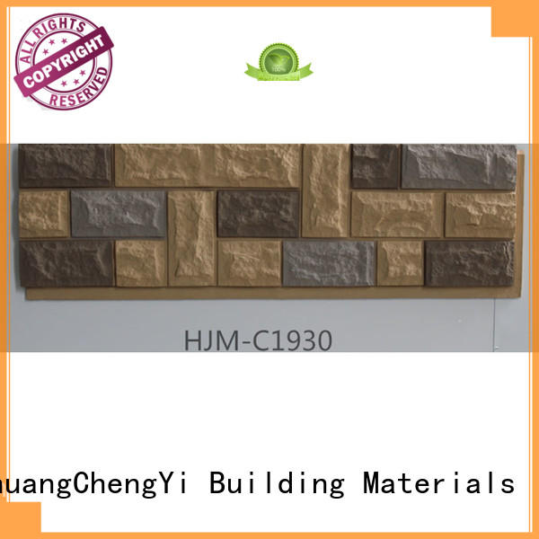 ChuangChengYi industry leading fireplace hearth stone factory price for restaurant