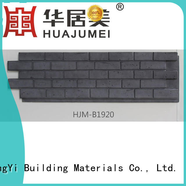 ChuangChengYi Latest faux flagstone factory price for restaurant