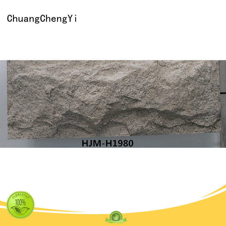 polyurethane decorative wall panels at-sale for hotels ChuangChengYi
