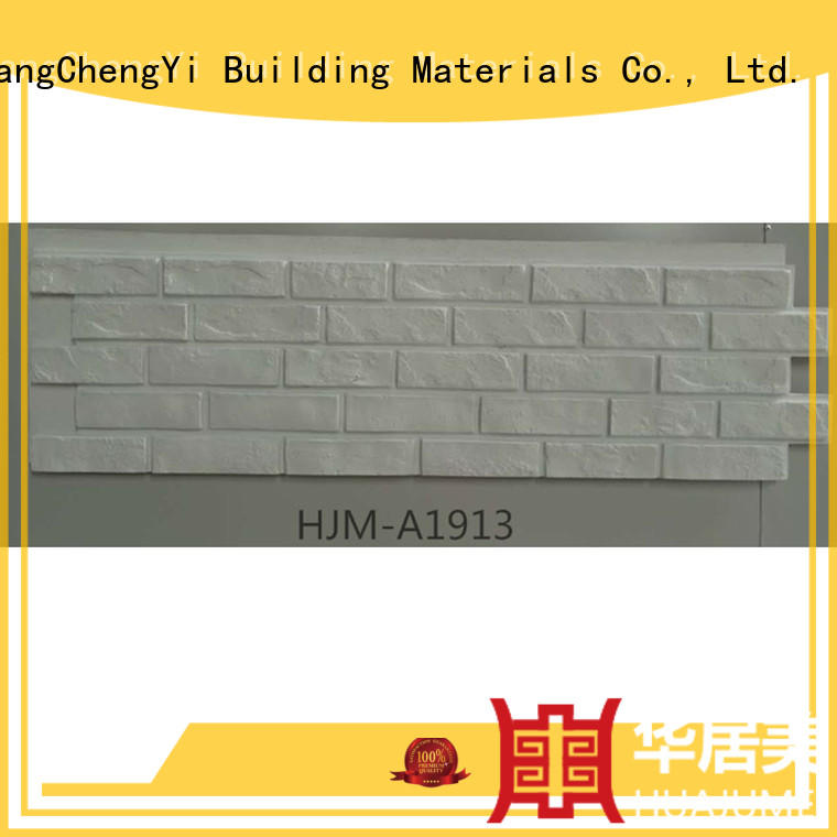 ChuangChengYi Top faux stacked stone panels exterior company for retailer