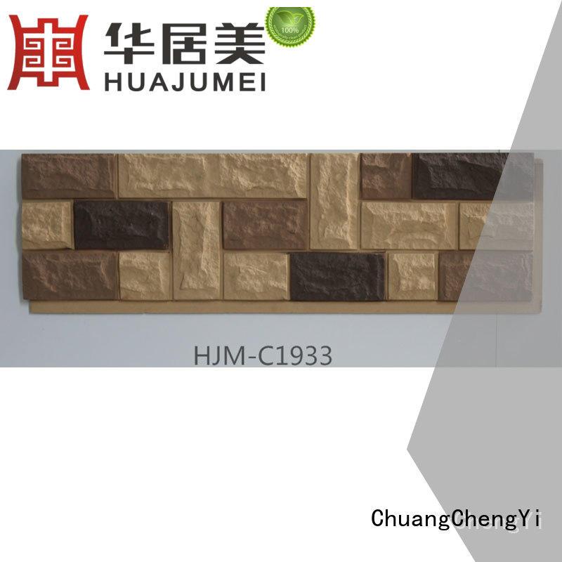 faux brick panels for interior walls hjm wall Bulk Buy castle ChuangChengYi