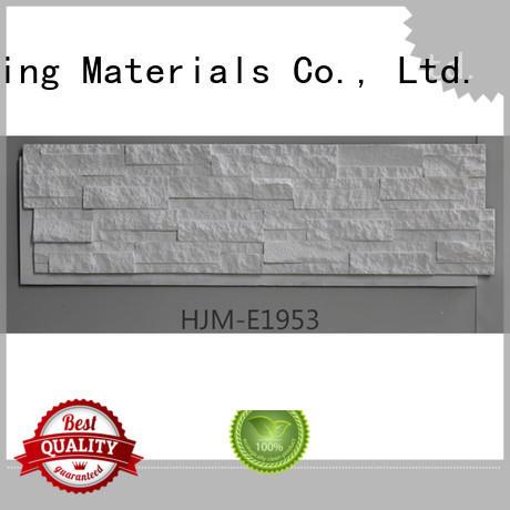 ChuangChengYi durable fake brick tiles bulk production for restaurant