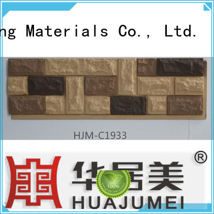 faux brick panels for interior walls interior wall ChuangChengYi Brand company