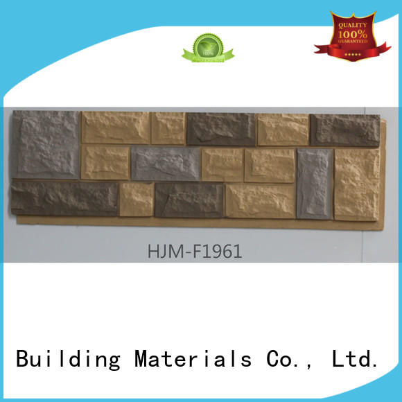 ChuangChengYi Latest faux brick stone in china for amusepark