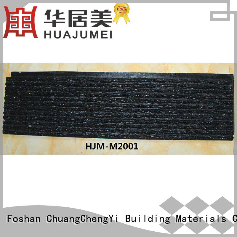 ChuangChengYi hjmm2000 mdf wall panels bulk production for houseowner