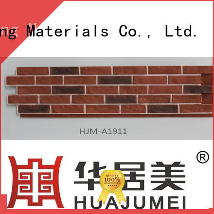 ChuangChengYi Custom faux brick siding for business for amusepark