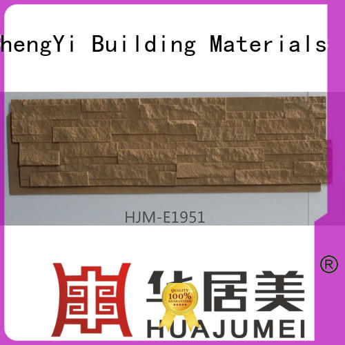Best faux stone sheets faux factory price for churches