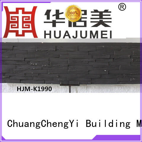 ChuangChengYi faux artificial brick siding factory for accent walls