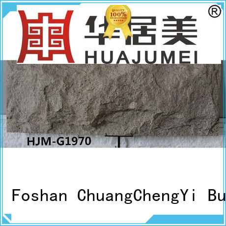 ChuangChengYi weatherproof faux panels interior at-sale for retailer