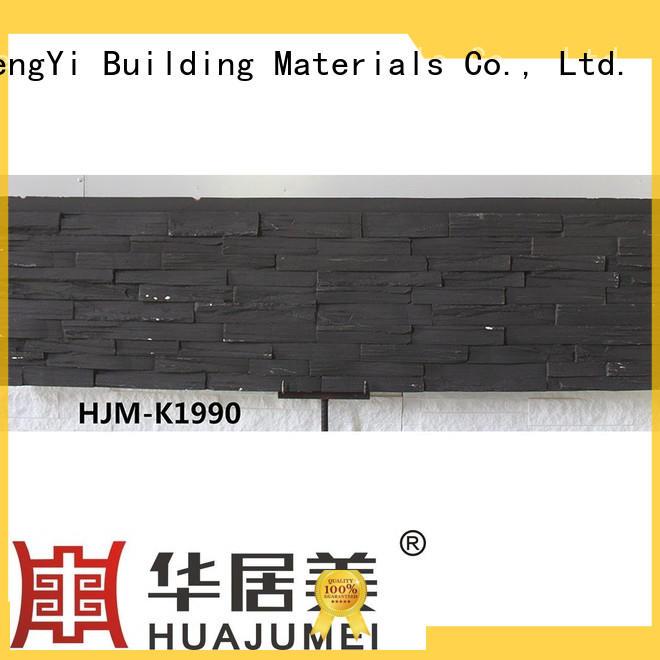 hjm exterior home depot faux stone interior rocklet ChuangChengYi company
