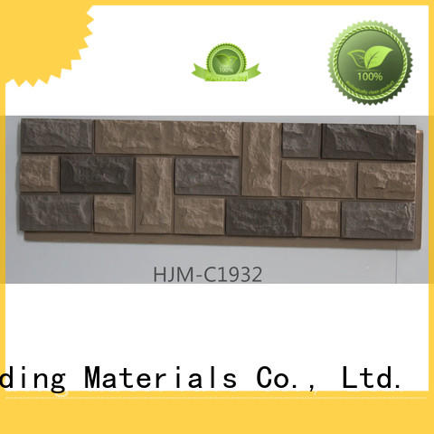 ChuangChengYi Brand hjm faux brick panels for interior walls wall supplier