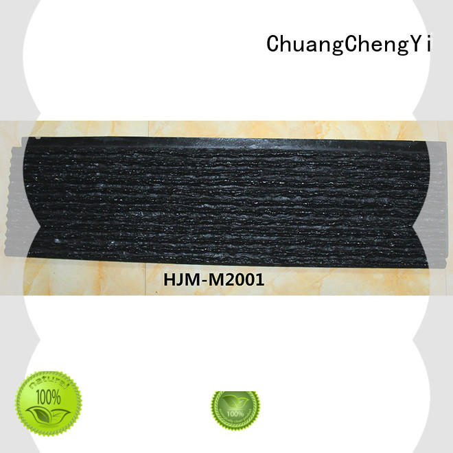 ChuangChengYi top-selling faux slate wall tile hjmm2000 for entertainment