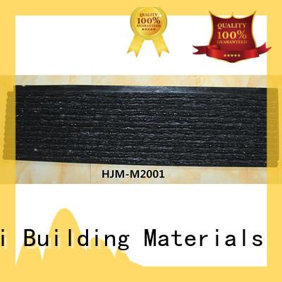 easy to install Mushroom tile supplier for amusepark ChuangChengYi