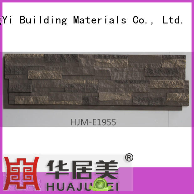 ChuangChengYi hjmd1942 cheap fake stone producer for hotels