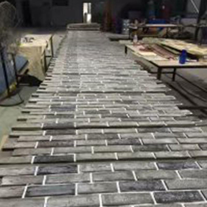 High-quality white brick veneer builder in china for exhibition-10