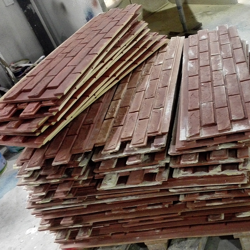 ChuangChengYi High-quality faux brick factory for exhibition-12