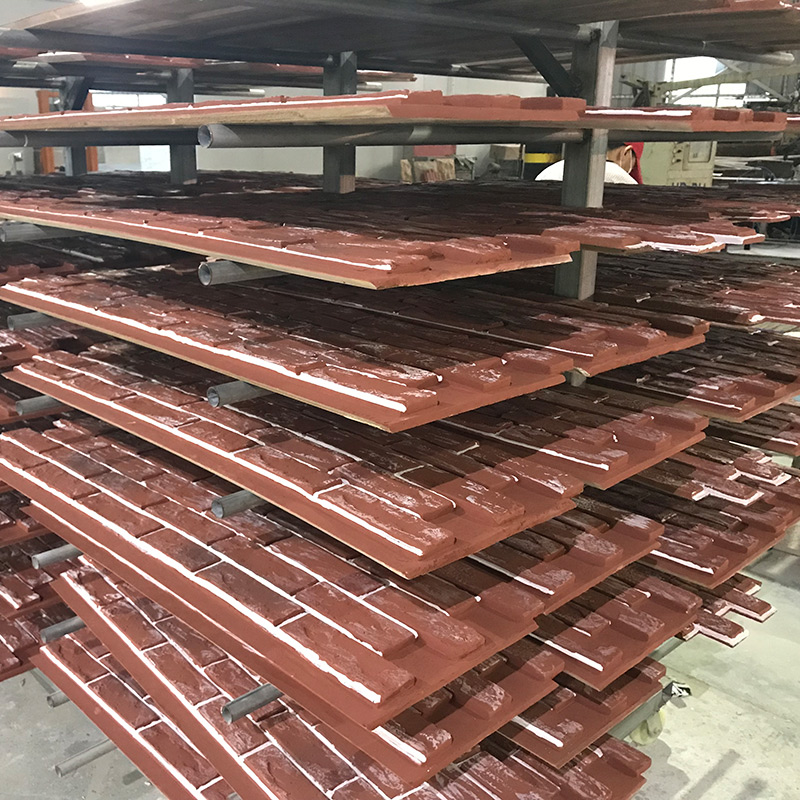 ChuangChengYi polyurethane fake slate wall panels bulk production for retailer-15