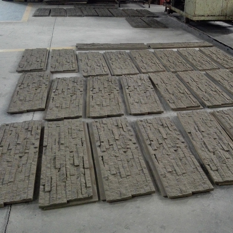 ChuangChengYi in different color faux stone bricks for entertainment-14