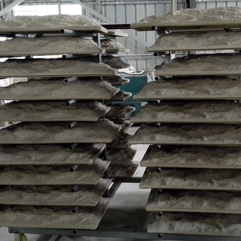 ChuangChengYi polyurethane fake slate wall panels bulk production for retailer-18