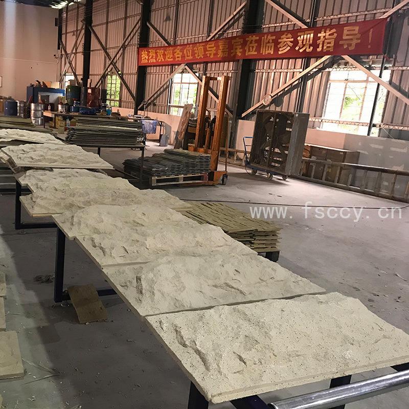ChuangChengYi Brand exterior series environmental faux brick panels for interior walls