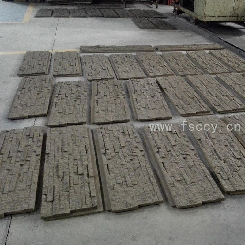 ChuangChengYi Brand material pu clutured fake brick cladding wall